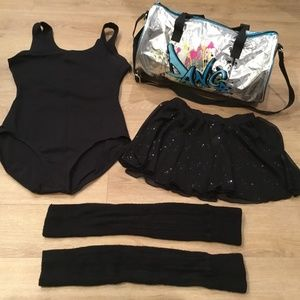 Girls Body Suit
